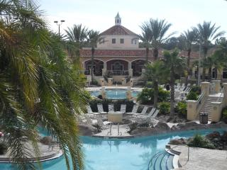 Regal Palms Resort, Davenport