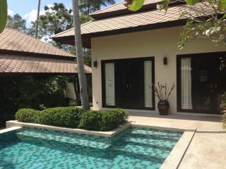 Villa Simo - Mae Nam, Koh Samui