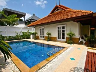 Kamala-3 Bedroom-Pool-Close Beach-BO