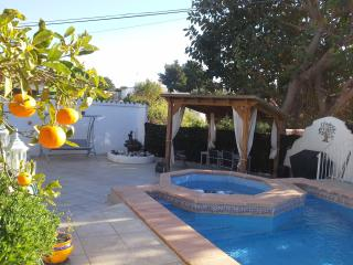 Pool & Childs Pool - Nr Calpe - Wi Fi -  UK TV