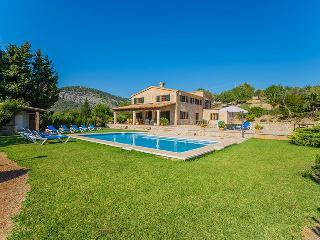 El Olivo Pollensa, exclusive Villa in Mallorca