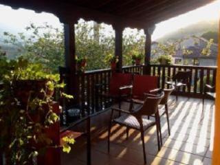 Hotelrural valleoscuru La Xana Tresgrandas Llanes