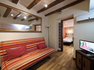 Apartamento de 2 dormitorios en Barcelona