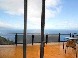 apartamento con vistas al mar, Tacoronte