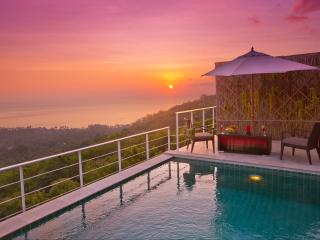 Luxury Private Villa, infinity pool A4