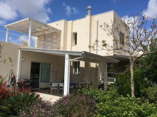 Villa Karrua, a superior standard for families, Marina di Ragusa