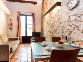 Apartamento para 6 a 5 minutos de Ramblas, Barcelona