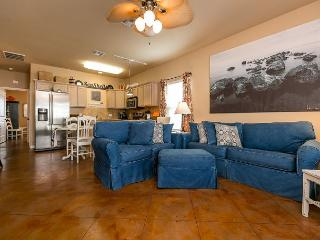 1BR Ready for Winter Texans Update, North Padre Island, Sleeps 4, Corpus Christi
