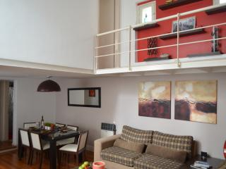 Palermo Soho Loft 2 bed + Office! Close to All! Personal Home Not Just a Rental