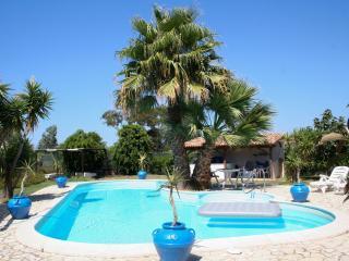Villa Costantino, Regio de Calabria