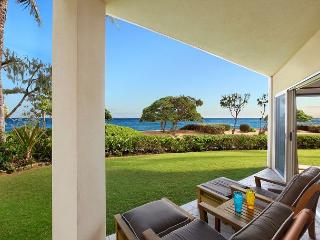 King Waipouli!** BEACHFRONT large yard, extra large floor plan CALL NOW!
