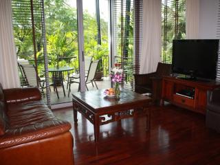 Sweep Green Villa, Phuket, Thailand, Karon