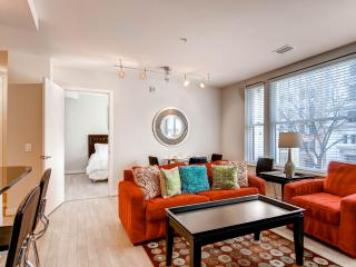 Lux 2BR near White House, Washington, D.C.