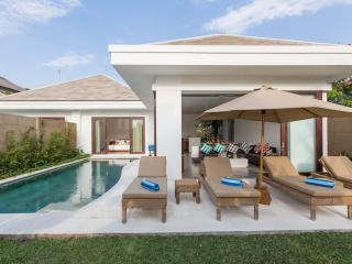 Gajah Villas Bali - 2 Bedrooms Seminyak