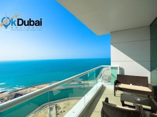 Angelica ABR 3802, Dubai
