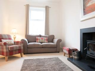 Wallace Cottage Lanark - Luxury self catering home
