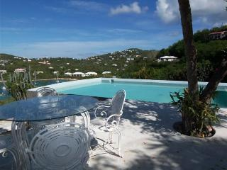 Great Expectations at Chocolate Hole, St. John - Pool & Hot Tub, Ocean Views