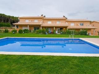 Lovely House in Quiet Zone near Forest - FRANCOLI, L'Escala