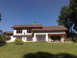 Villa Escondida, Pucon
