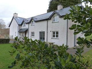 Spacious, Detached and Secluded Farmhouse - 173294, Machynlleth