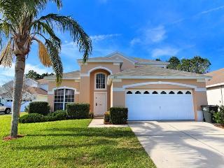 Fan Palm Getaway Villa at the Windsor Palms Resort, Kissimmee