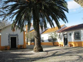 Quinta do Casal de Santo António - Anexo, Alenquer