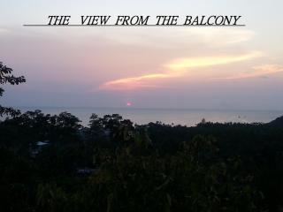 ocean view, Koh Tao