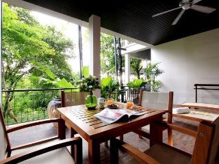 Sweep Grey Villa, Phuket, Thailand, Kata Beach