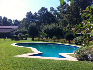 Villa Escondida