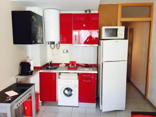 Bonito Apartamento Roses Centro