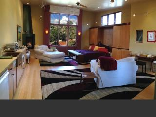Luxurious Garden Apt. near downtown, Santa Barbara