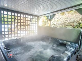 Oakford with private HOT TUB