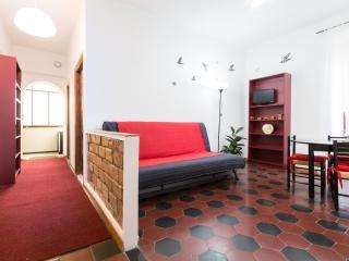 San Lorenzo Apartment Termini St., Rome