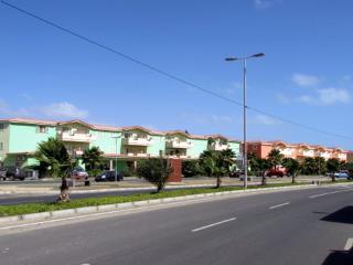 Djadsal Moradias 2 Bedroomed Apartment (top floor), Santa Maria