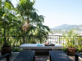 Sweep Brown Villa, Phuket, Thailand, Karon