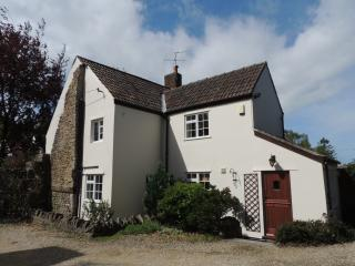East Cottage, Croscombe, Near Wells & Glastonbury