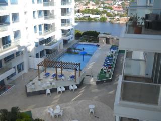Acogedor y nuevo apartamento en Cartagena