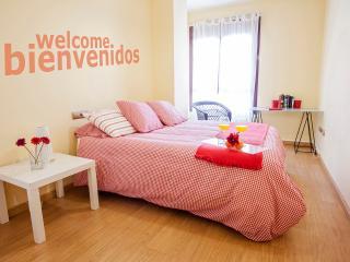 Bonito apartamento centro de Granada