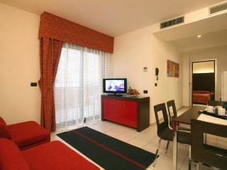Residenza Domus Pet Friendly, Rivazzurra