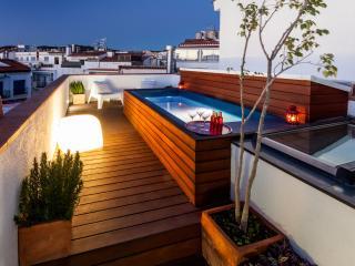 Bo&Co Apartments Duplex  piscina y terraza - WIFI