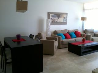 Apartamento en alquiler a 950 m de la playa, Manilva