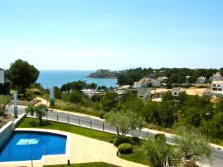 Casa G - fabuloso Les Oliveres Beachside Resort, L'Ampolla