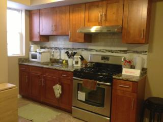 Cozy 2Bedroom Apt Heart of Center City Philly, Filadelfia