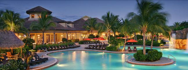 Membership access to 5-star resort style club and spa