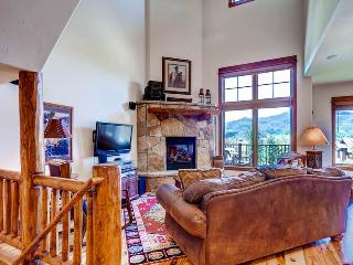 EagleRidge TH 1423, Steamboat Springs