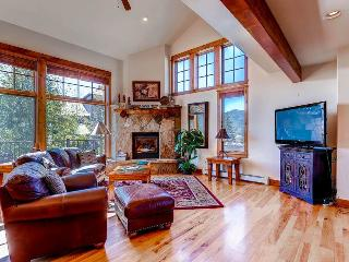 EagleRidge TH 1455, Steamboat Springs