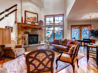 EagleRidge TH 1512, Steamboat Springs