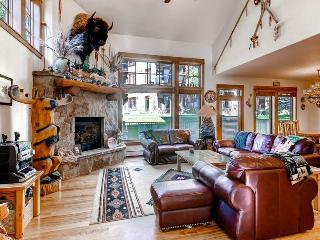 EagleRidge TH 1534, Steamboat Springs