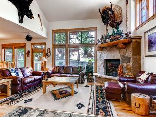 EagleRidge TH 1536, Steamboat Springs