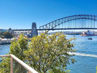 PNT42 - Breathtaking Views in Mcmahons Point, Sídney